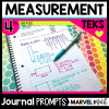 Exit Tasks for Measurement