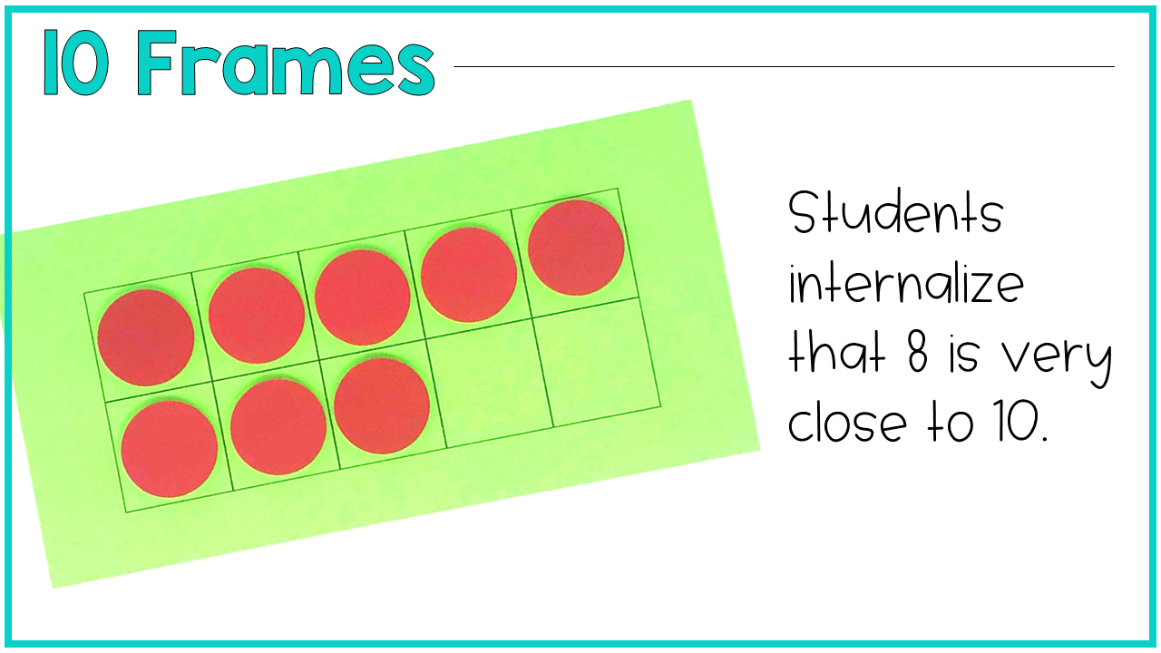The Place Value Manipulatives you NEED to Use - Marvel Math - Fun ...